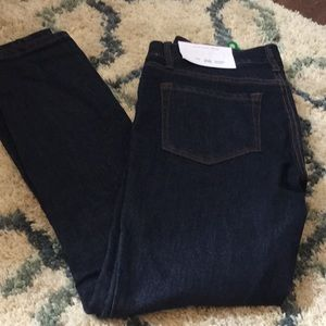 Loft modern skinny size 2 jeans